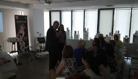 Workshop DermaFrac by Genesis Biosystems